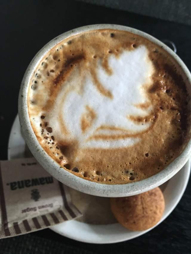 Bad Cafe