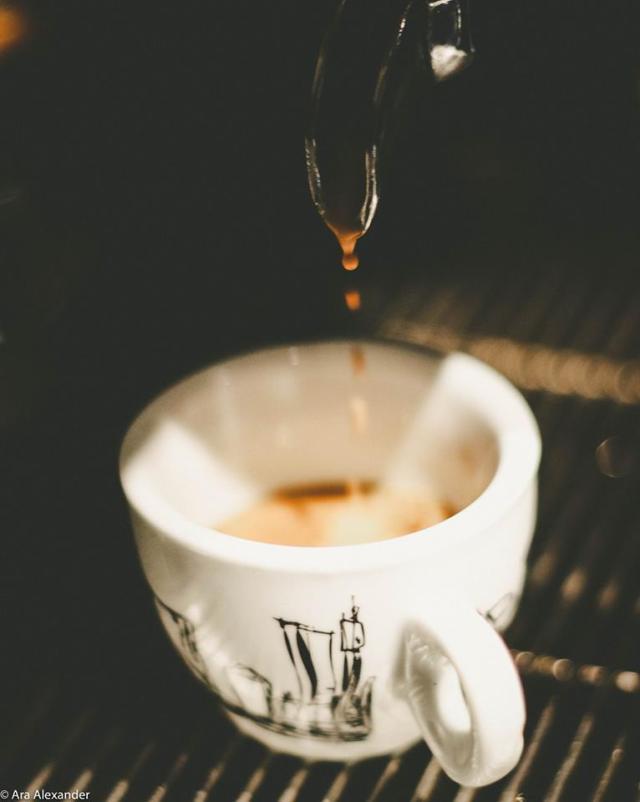 BAD coffee final coffee