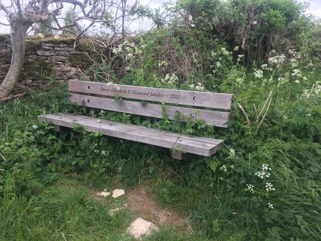 queens bench
